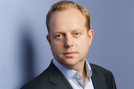 Matt Carter: Burson-Marsteller UK CEO