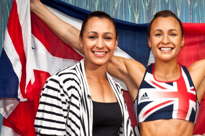 Jessica Ennis: me and the media