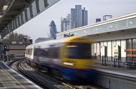 London transport: fears over Olympics