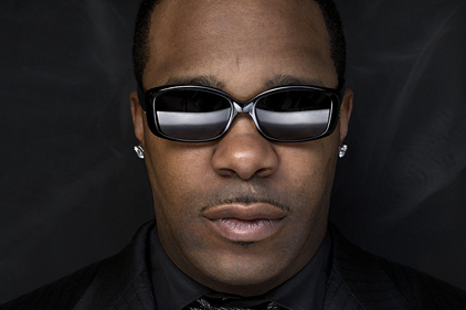 Busta Rhymes: Headlining One Love Peace Festival