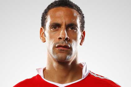 Rio Ferdinand: loses 'kiss and tell' court battle