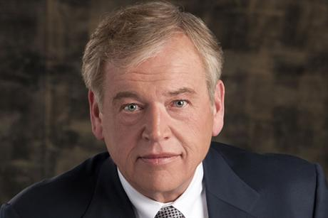 John Wren: Omnicom chief executive