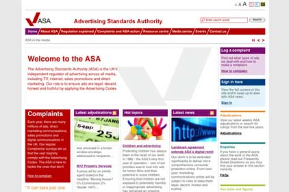 Ignored PR industry: ASA