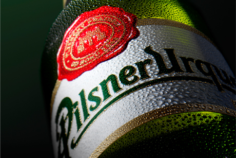 Heritage: Pilsner Urquell