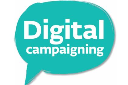 Inside Track: Digital campaigning
