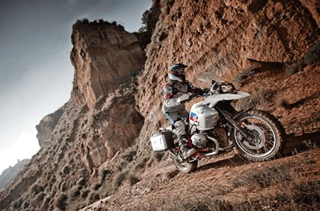 BMW Motorrad: a client of HPS Jardine