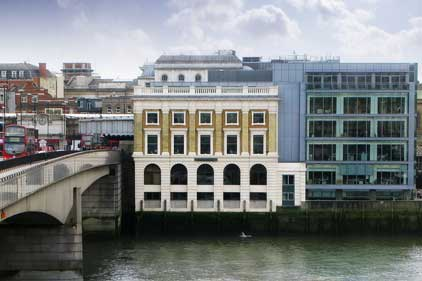 Glaziers Hall: where the House of Switzerland will be based