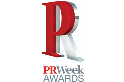 PRWeek Awards 2009: 20th October
