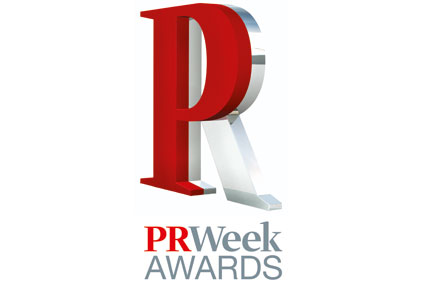 PR Week Awards 2012