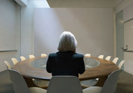 Two-thirds of directors vote against quotas for women on boards
