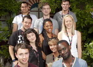 The 10 Virgin Media Pioneer finalists