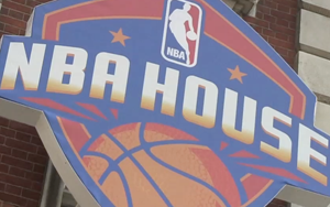 NBA House in Covent Garden