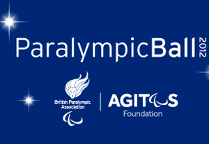 Inaugural Paralympics Ball comes to London