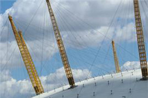 The O2 Arena named world's most popular venue