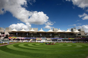 Summer of sport at Sandown