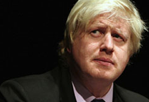 Boris pledges support for SES Image credit: GLA