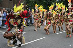 Experiential firm to oversee this weekend's Notting Hill Carnival