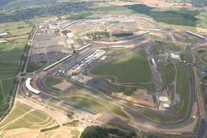 Silverstone 20 year masterplan gets approval