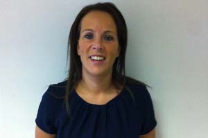 Sharon Robinson is new Showfreight MD