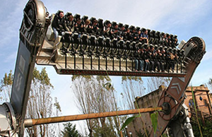 Win tickets to Chessington World of Adventures