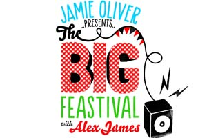Big Feastival is a second chance for Alex James's farm, says organiser