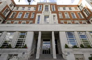 Savoy Place to host Qatar Olympic House