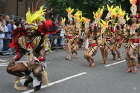 Notting Hill Carnival could be axed