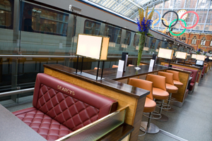 Searcys Champagne Bar