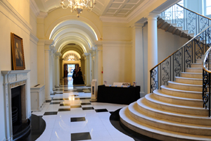 New venue of the week: Ely House