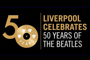Liverpool honours Beatles with a year of events