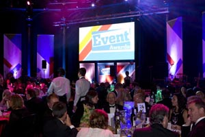 Final day to enter Event Awards