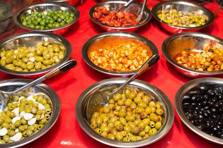 VegfestUK 2014: food festival returns to London