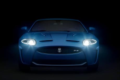 Jaguar: latest TV ad breaks on Sunday evening on Channel 4