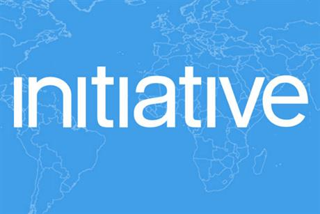 Initiative: chief strategy officer Tony Regan leaves the agency at the end of this month
