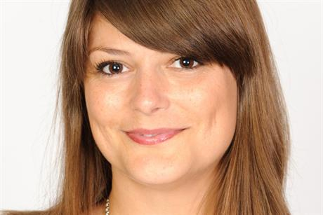 Katherine Knapp: head of promotions at Absolute Radio
