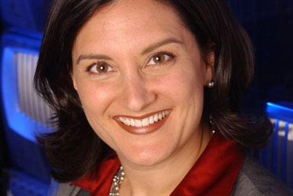 Elisa Steele as global chief marketing officer