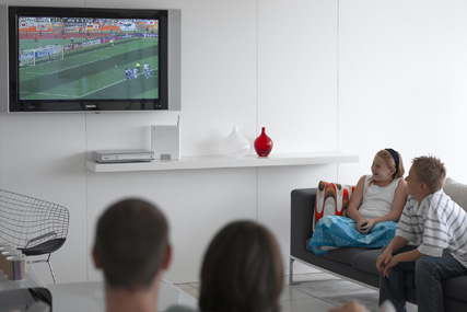Trustworthy: a third of survey respondents paid more attention to TV ads featuring price-led offers