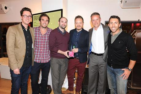 PPA Advertising Awards: UM London scoops Innovative Campaign of the Year