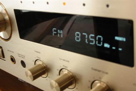Rajar: full table of Q1 2012 radio-listening statistics released