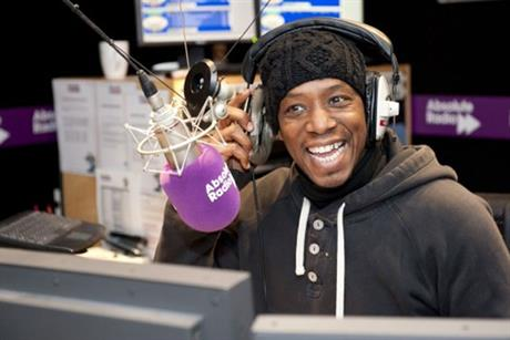 Ian Wright: Absolute Radio's pre-match host