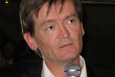 Feargal Sharkey: UK Music chief executive (picture credit: Phil Whitehouse)