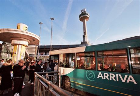 Arriva UK Bus: appoints MediaCom to handle its media business
