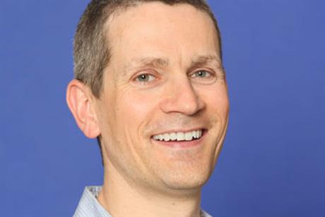 Bruce Daisley: sales director at YouTube and display at Google