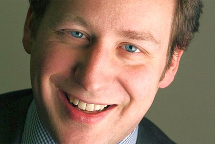 Ed Vaizey: the culture minister joins Media360