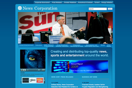 News Corp: Anthea Disney to leave group after 20 years