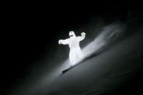 GNM: snowboarder film marks start of partnership with Nowness.com