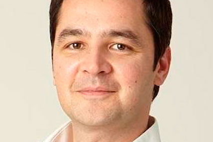 Jonathan Barrowman: head of digital strategy at Mindshare