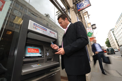 BA: renewing contract with atmAd for cashpoint campaigns