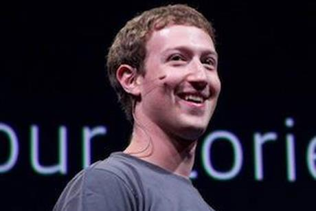 Facebook reveals mobile revenues of $150m