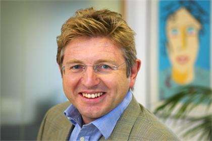 Keith Weed, Unilever's chief marketing and communications officer
